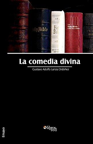 9781597544184: La Comedia Divina (Spanish Edition)