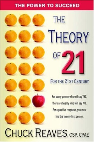 9781597550185: The Theory of 21
