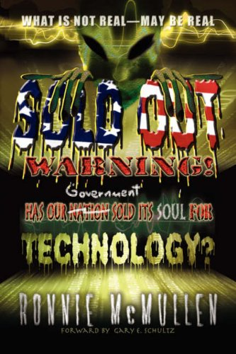 9781597550437: Sold Out Warning