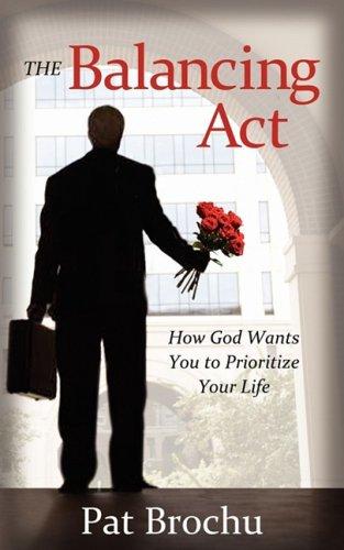 9781597551748: The Balancing Act
