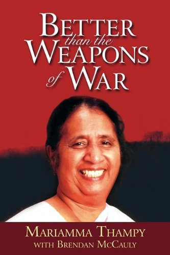9781597552158: Better Than The Weapons of War