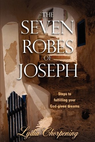 9781597552226: The Seven Robes of Joseph