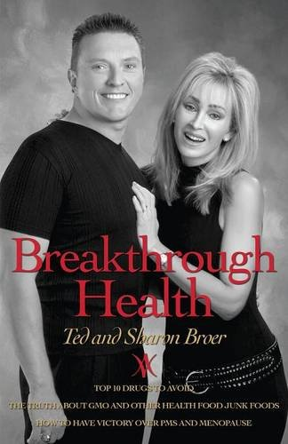 9781597553605: Breakthrough Health