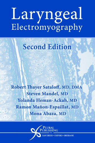 9781597560054: Laryngeal Electromyography, Second Edition