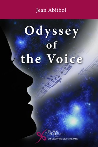 9781597560290: Odyssey of the Voice