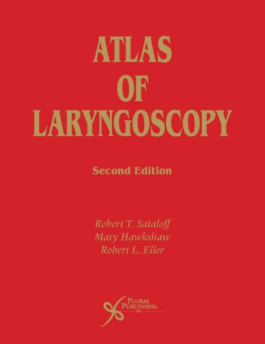 9781597560474: Atlas of Laryngoscopy, Second Edition