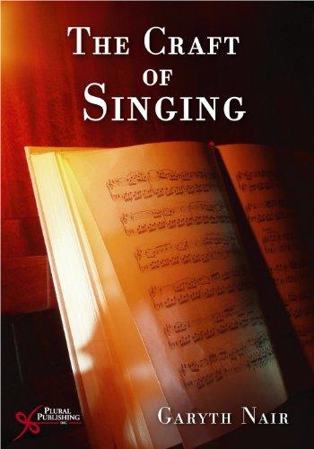 9781597560511: The Craft of Singing