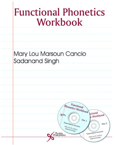 9781597560948: Functional Phonetics Workbook