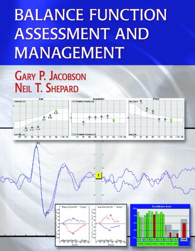 9781597561006: Balance Function Assessment and Management