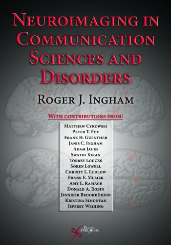9781597561020: Neuroimaging in Communication Sciences and Disorders