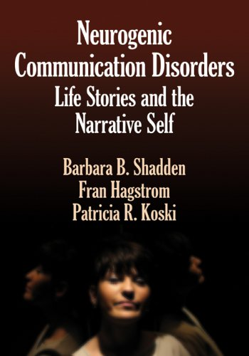 9781597561365: Neurogenic Communication Disorders: Life Stories and the Narrative Self