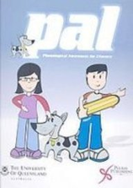 9781597561594: Phonological Awareness for Literacy - Pal