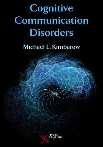9781597561860: Cognitive Communication Disorders