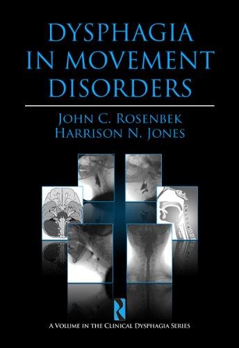 Dysphagia in Movement Disorders (Paperback): John C. Rosenbek,