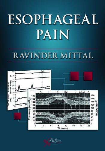 9781597563376: Esophageal Pain