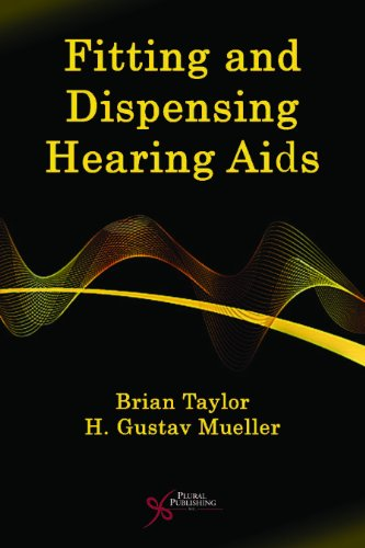9781597563475: Fitting and Dispensing Hearing Aids