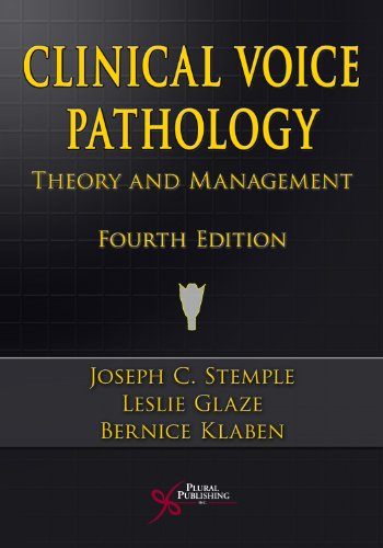 9781597563482: Clinical Voice Pathology: Theory and Management