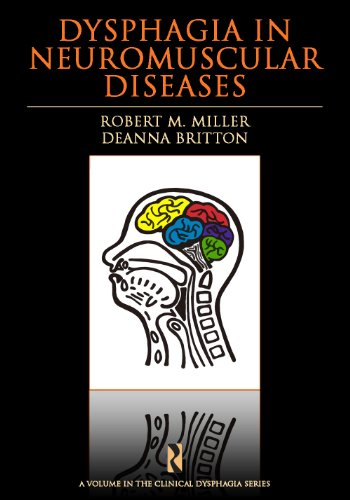 Dysphagia in Neuromuscular Diseases (Clinical Dysphagia Series): Robert M. Miller,