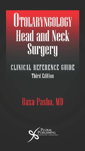 9781597563871: Otolaryngology Head and Neck Surgery: Clinical Reference Guide