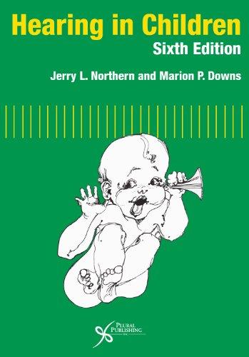 9781597563925: Hearing in Children, Sixth Edition
