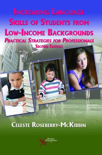 Increasing Language Skills of Students from Low-Income Backgrounds: Practical Strategies for ...