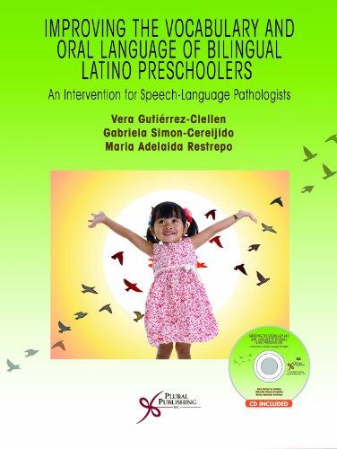 Improving the Vocabulary and Oral Language Skills: Maria Adelaida Restrepo,