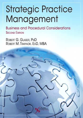 9781597565226: Strategic Practice Management, Second Edition (Audiology)