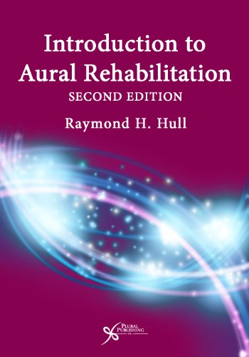 9781597565271: Introduction to Aural Rehabilitation