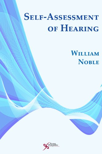 9781597565318: Self Assessment of Hearing, Second Edition