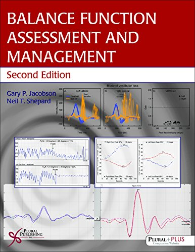 9781597565479: Balance Function Assessment and Management