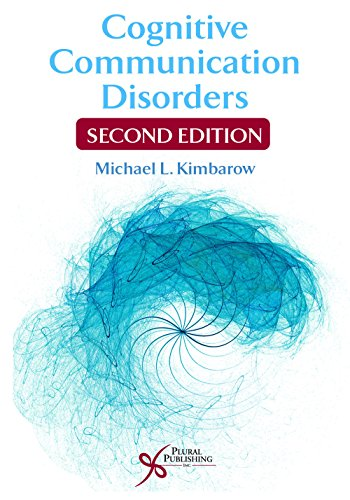 9781597565486: Cognitive Communication Disorders