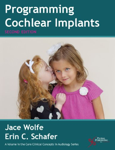 9781597565523: Programming Cochlear Implants (Core Clinical Concepts in Audiology)
