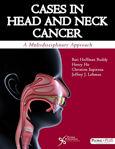 9781597567152: Cases in Head and Neck Cancer: A Multidisciplinary Approach