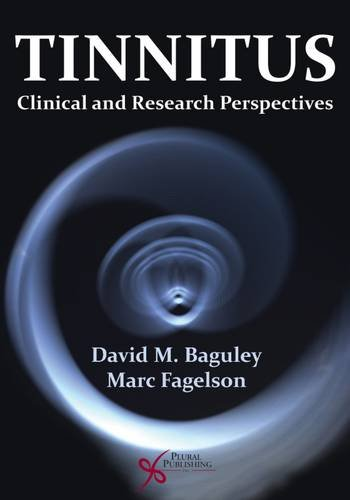 9781597567213: Tinnitus: Clinical and Research Perspectives