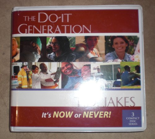 9781597590983: The Do-It Generation