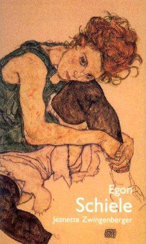 9781597640114: Schiele, Egon