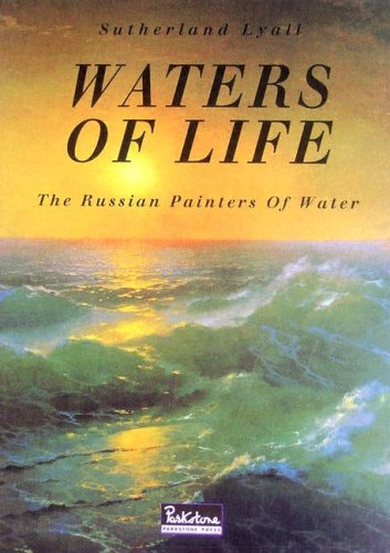 9781597640411: Waters of Life: The Russian Painters of Water (Temporis)