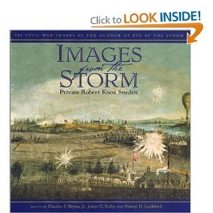 Images from the Storm: Robert Knox Sneden