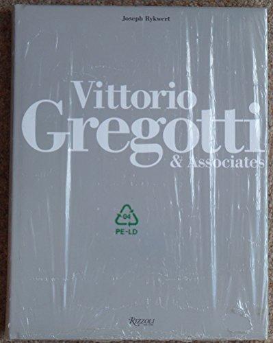 9781597640688: Vittorio Gregotti and Associates
