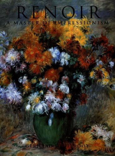 9781597640961: Renoir: A Master of Impressionism (Great Masters)