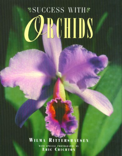 9781597640992: Success with Orchids