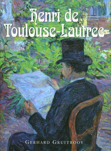 9781597641036: Toulouse-Lautrec, Henri De