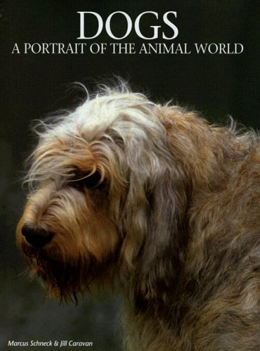 9781597641173: Dogs: A Portrait of the Animal World