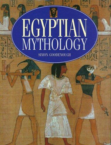 9781597641180: Egyptian Mythology