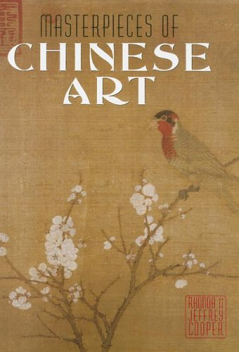 9781597641357: Masterpieces of Chinese Art