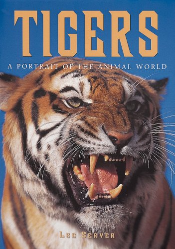 9781597641463: Tigers: A Portrait of the Animal World