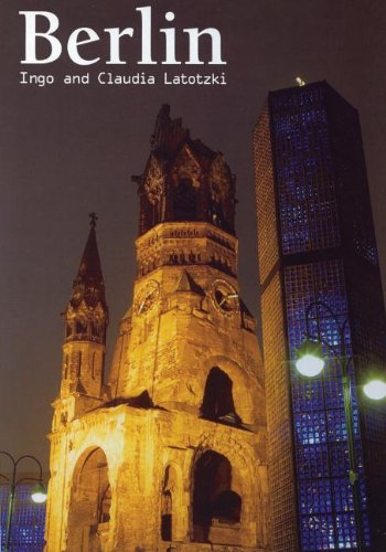9781597641524: Berlin (Great Cities Collection)