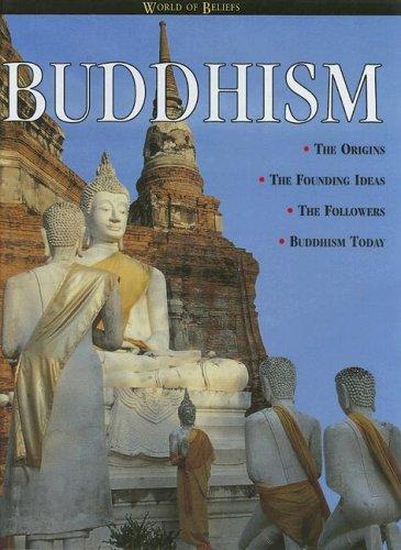 9781597641579: Buddhism (World of Beliefs)