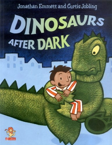 9781597641616: Dinosaurs after Dark (Golden Books)