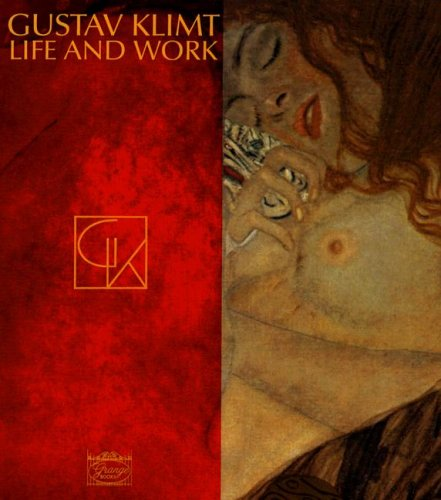 9781597641647: Klimt, Gustav: Life and Work